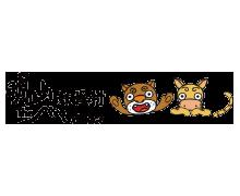 明山妖怪村-logo